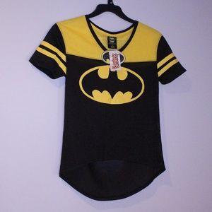 Batman Jersey Size M NWT!